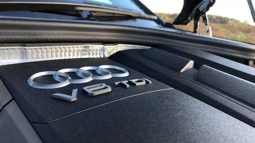 Audi ending internal Dieselgate investigations