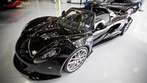 Hennessey Venon GT Spyder 31.05.2012