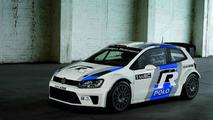 VW Polo R WRC road race prototype 17.05.2012