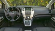 2006 Lexus RX 400h Hybrid