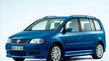 Touran with Volkswagen Genuine Accessories