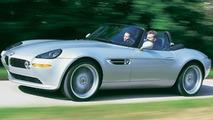 BMW Alpina Z8 Roadster V8