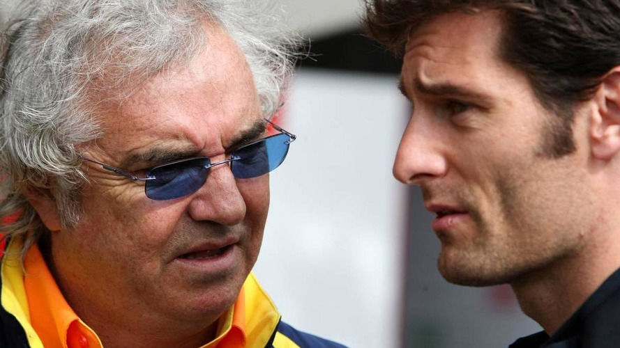 Briatore to benefit if Webber wins title - report