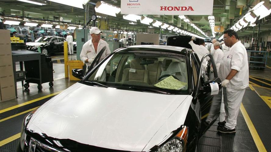 Honda Commemorates 50 years of Innovation in America