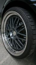VÄTH V63 RS Mercedes E 63 AMG Wagon W211