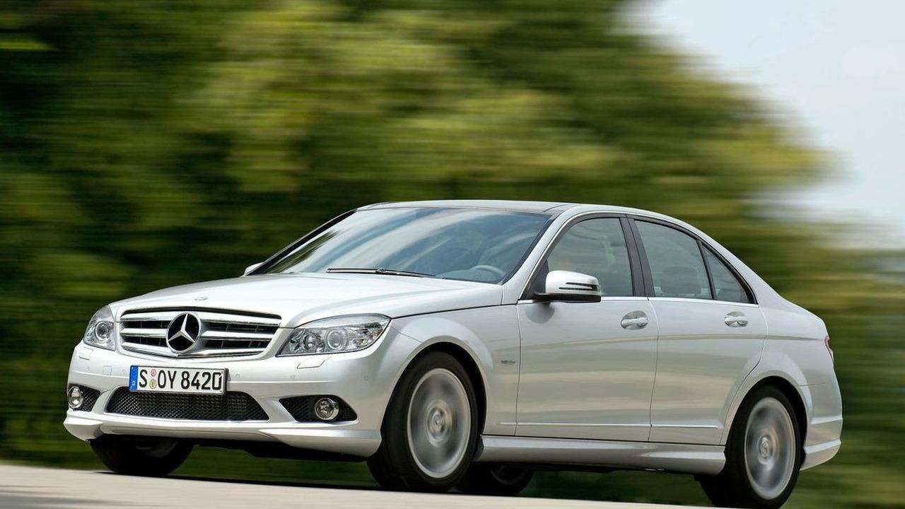 Mercedes-Benz C 250 CDI BlueEFFICIENCY Prime Edition