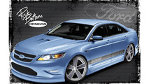 Ford announces additional SEMA vehicles