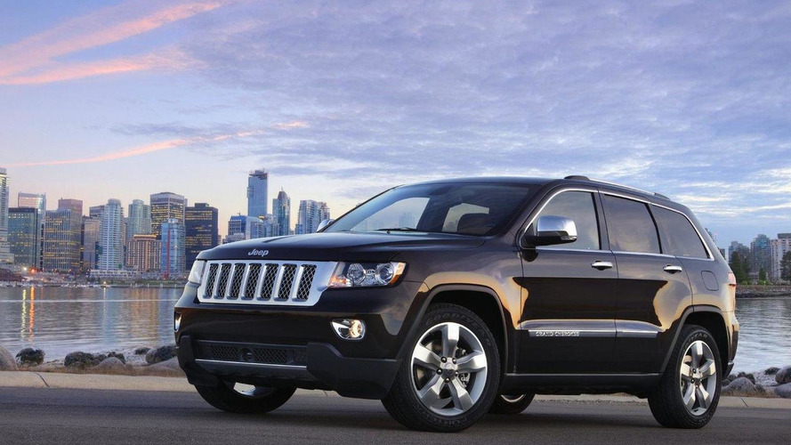 2011 jeep grand cherokee overland summit and jeep liberty. Black Bedroom Furniture Sets. Home Design Ideas