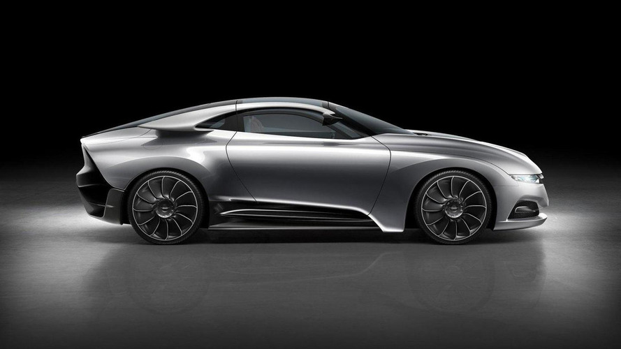 Saab PhoeniX concept drops jaws at Geneva reveal [video]