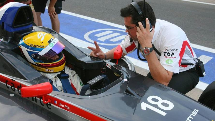 Boullier to be new Renault team boss