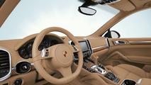 2011 Porsche Cayenne Diesel 15.04.2010