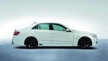 Lorinser E-Class sedan W212 studio photo