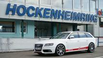 MTM gives 100hp more to Audi S4 3.0 TFSI
