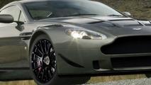 Elite LMV/R concept - 2010 Aston Martin Vantage