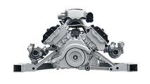 McLaren MP4-12C engine 18.03.2010