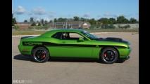 Dodge Challenger Targa Concept