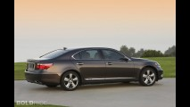 Lexus LS 600h L Pebble Beach Edition