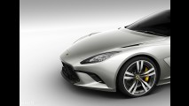 Lotus Elite Concept