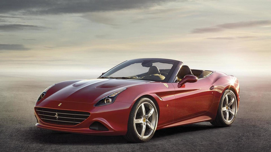 Fiat Chrysler five-year plan calls for Ferrari to build new cars in new segments - report
