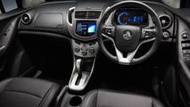 2014 Holden Trax 14.8.2013
