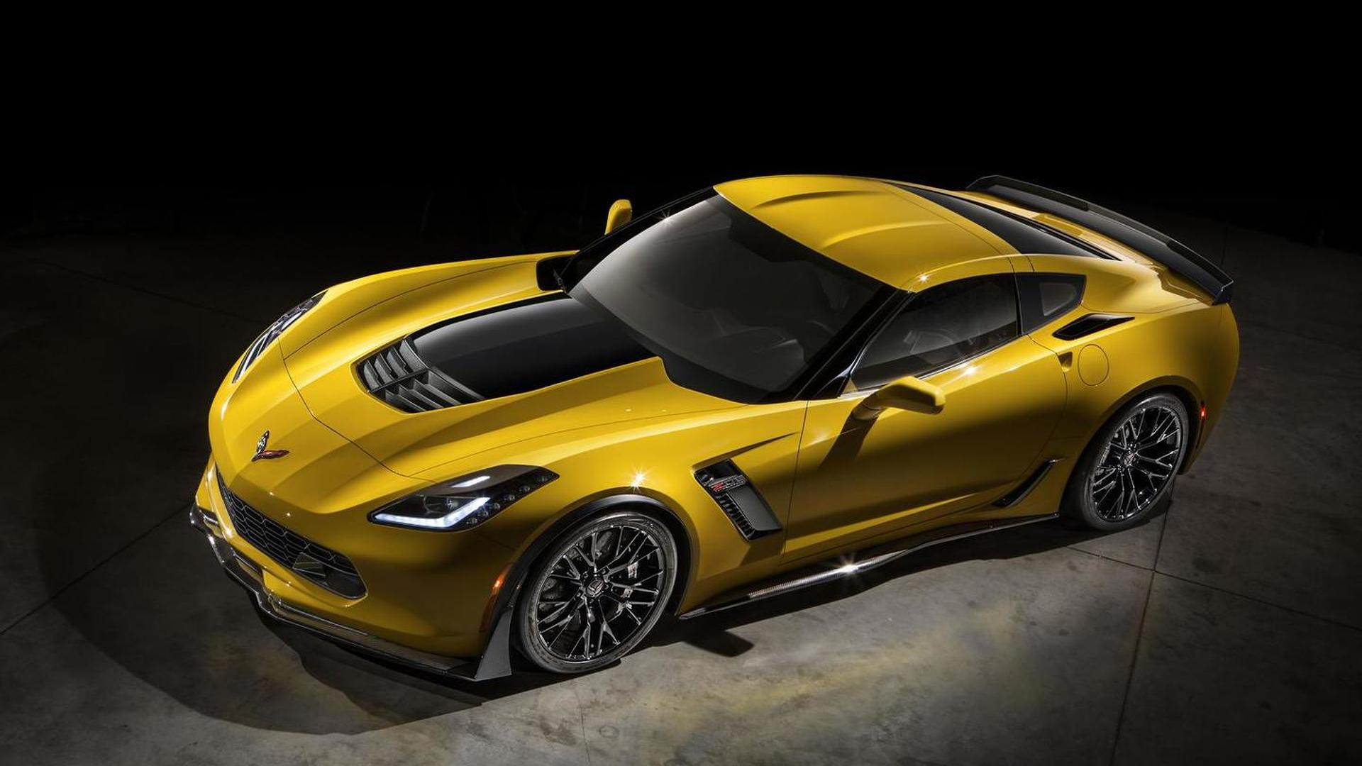 Mid engined 2017 Chevrolet Corvette Zora ZR1 could be sold alongside