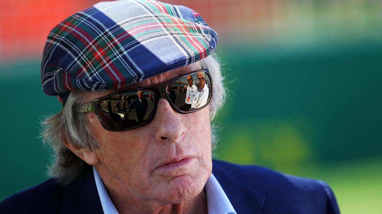 Jackie Stewart (GBR), 12.03.2014, Australian Grand Prix, Albert Park, Melbourne / XPB