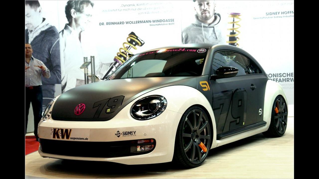 KW VW Beetle Sport