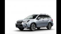 Neuer Subaru Forester