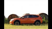 Subaru XV 2.0i im Test