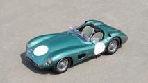 1956 - Aston Martin DBR 1