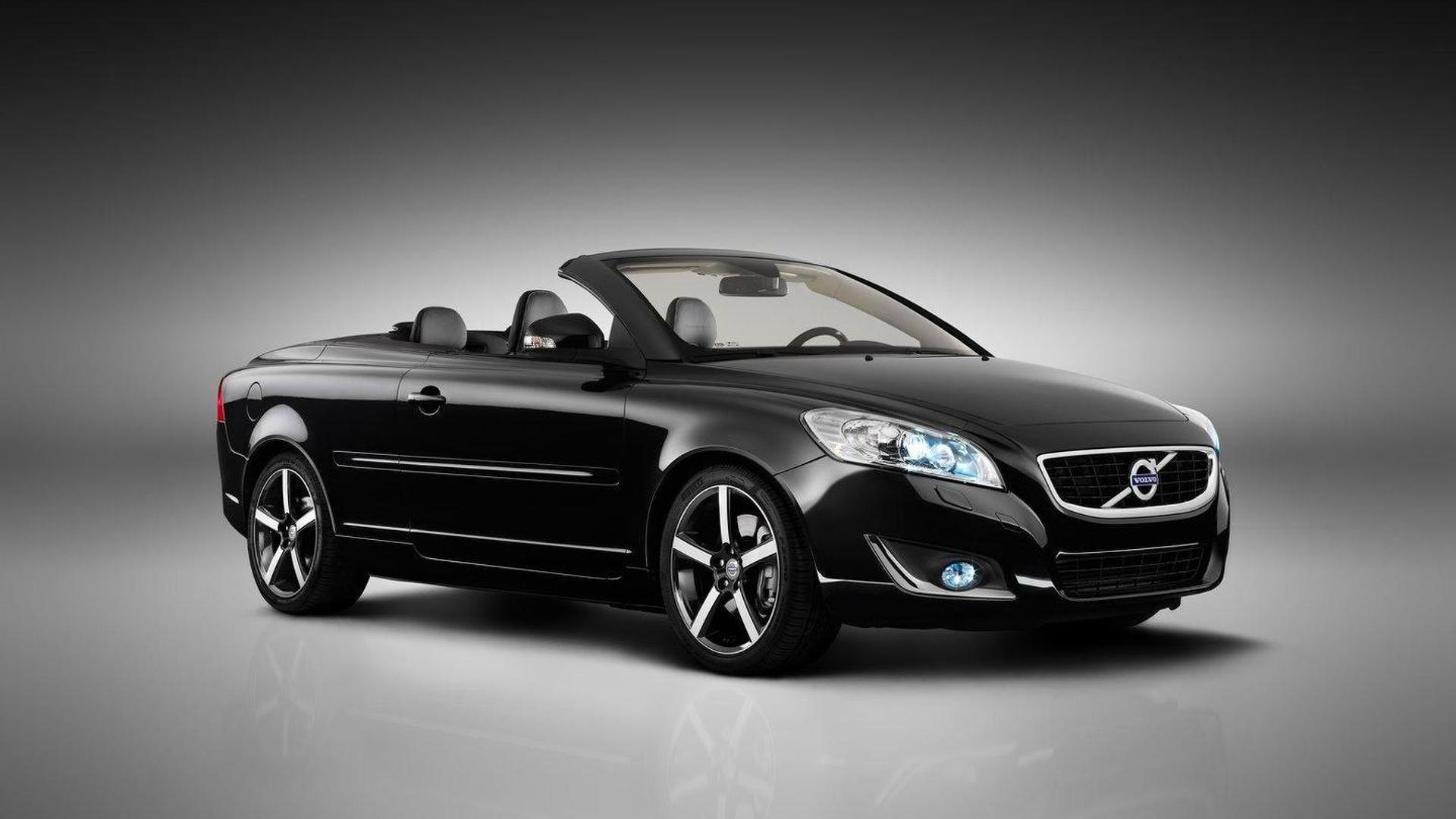 sale convertible cars used volvo for