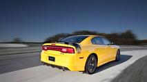 2012 Dodge Charger SRT8 Super Bee 10.11.2011