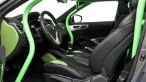 ARK Performance Hyundai Veloster for SEMA - 2.11.2011