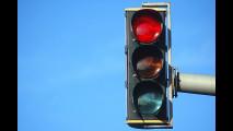 Ford Light Optimal Speed Advisory, il sitema anti semaforo rosso 002