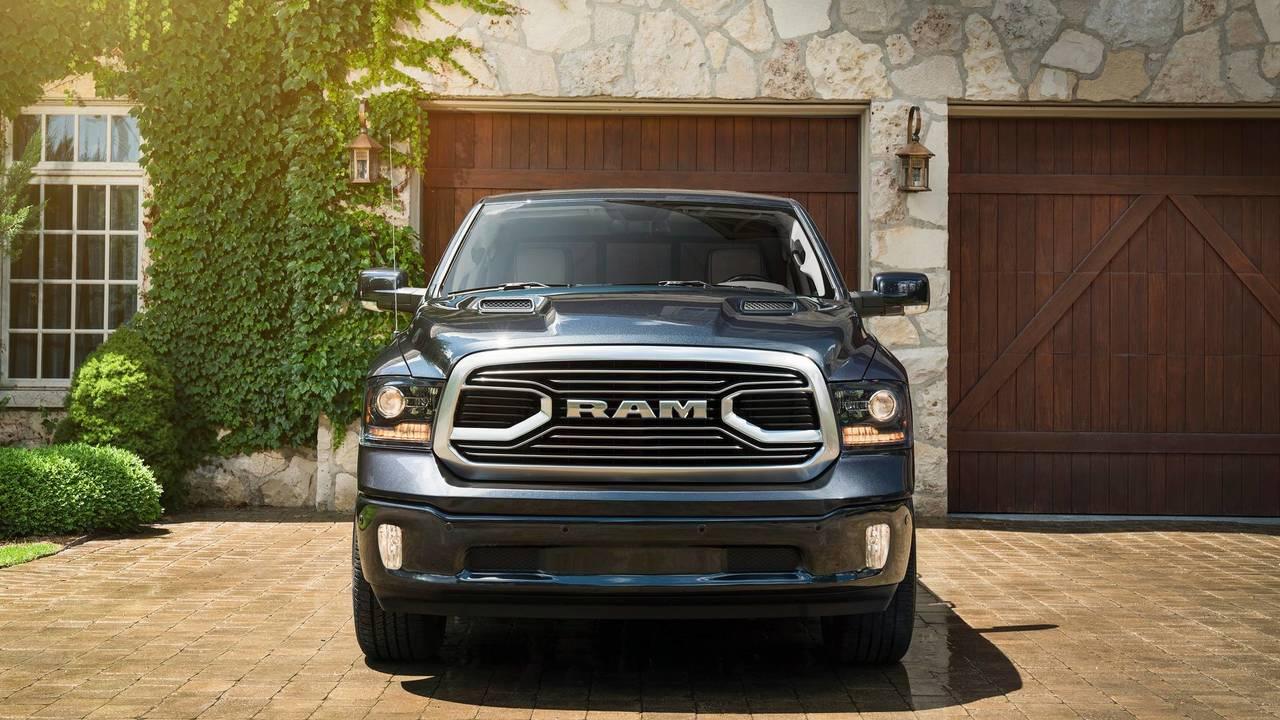 1. Ram 1500