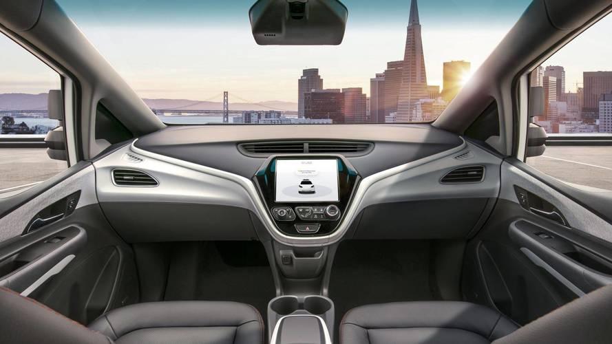 Merész: kormány nélküli autót akar közútra vinni a General Motors