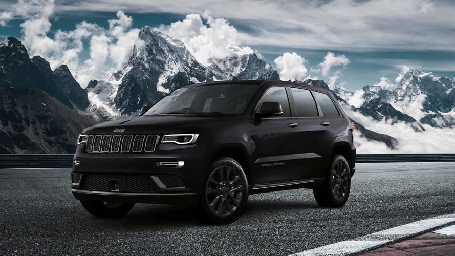 Jeep Grand Cherokee 2018: precio de la nueva edición especial S