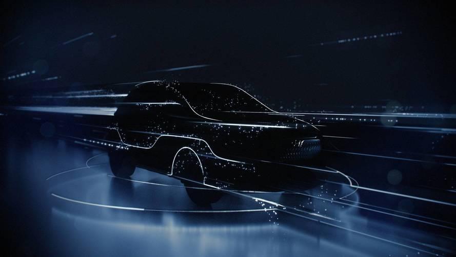 Hyundai teases electric version of Kona SUV
