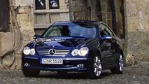 Mercedes CLK200