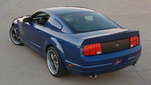Limited Edition 2007 Foose Mustang