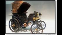 Mercedes-Benz Daimler Vis-a-Vis
