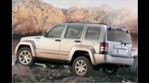 Jeeps neuer Cherokee