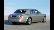 Rolls-Royce Phantom geleakt