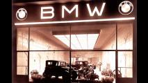 75 Jahre BMW-PKW