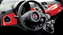 Exclusive Fiat 500 Loaner Car for Ferrari Owners