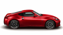 New trim, $29,998 base price highlight 2018 Nissan 370Z