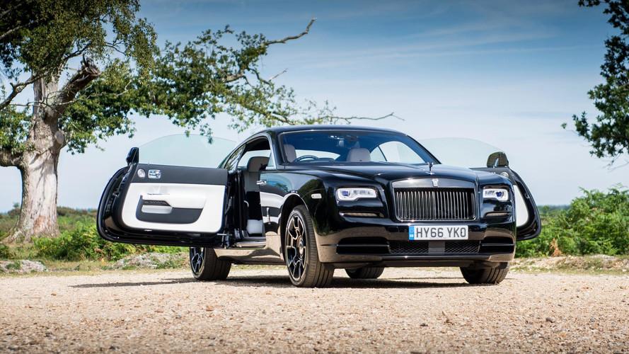Şarkılarda en çok adı geçen marka Rolls-Royce