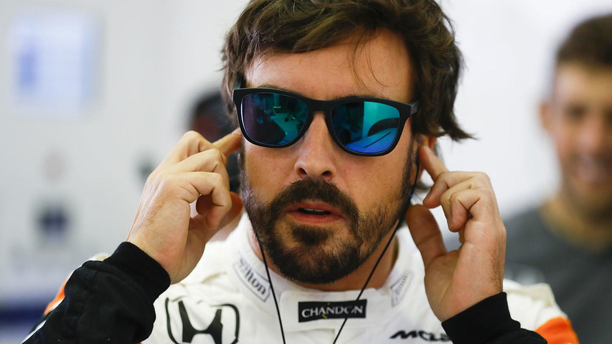 Alonso Says New McLaren F1 Deal Is