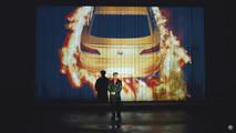 Volkswagen Arteon por Pete Eckert