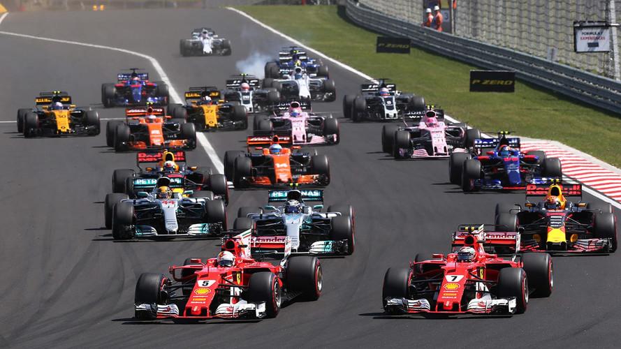 Ferrari threatens to quit F1 over 'Global Nascar' vision
